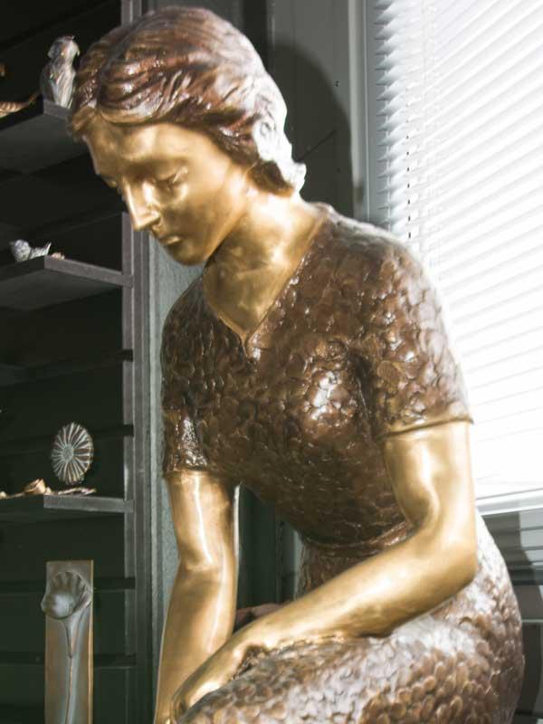 Bronze-Madonna_3