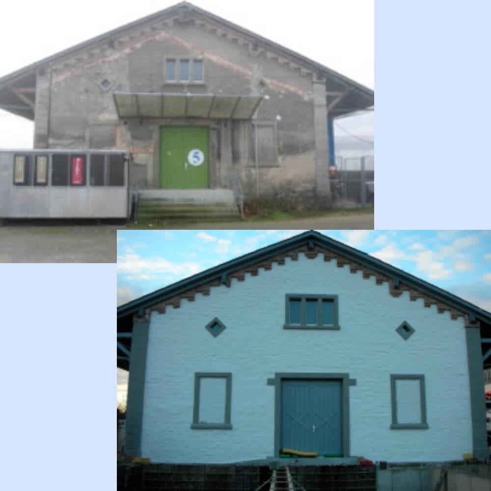 restaurierung_allensbach (1) - Startseite - Restaurierung - Natursteine Schreiner - Allensbach